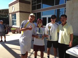 Hội quần vợt Houston