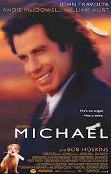 Michael: Tan Sólo un Ángel Poster
