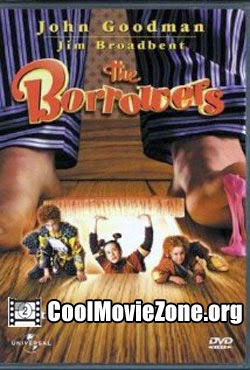The Borrowers (1997)