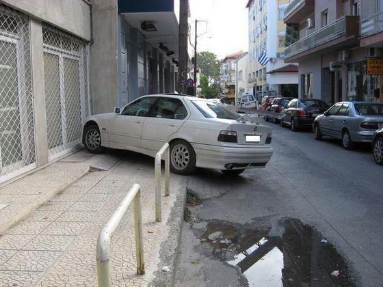 Απέναντι η ελληνική αστυνομία