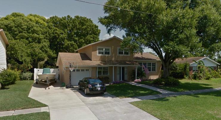 Casas bonitas americanas casas t picas americanas 2 - Fotos de casas americanas ...