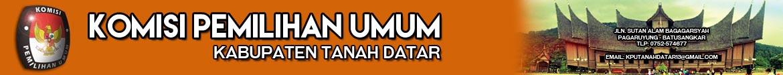 KPU TANAH DATAR
