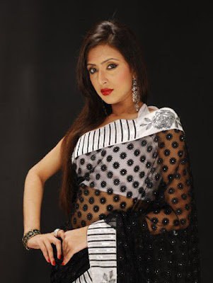 Model Actress Bidya Sinha Mim