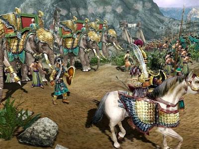 persian wars thesis
