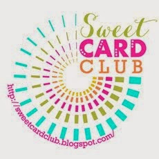 Participo en el reto de Sweet Card Club