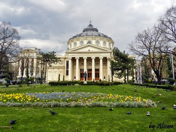 Ateneul-roman-calea-victoriei-bucuresti