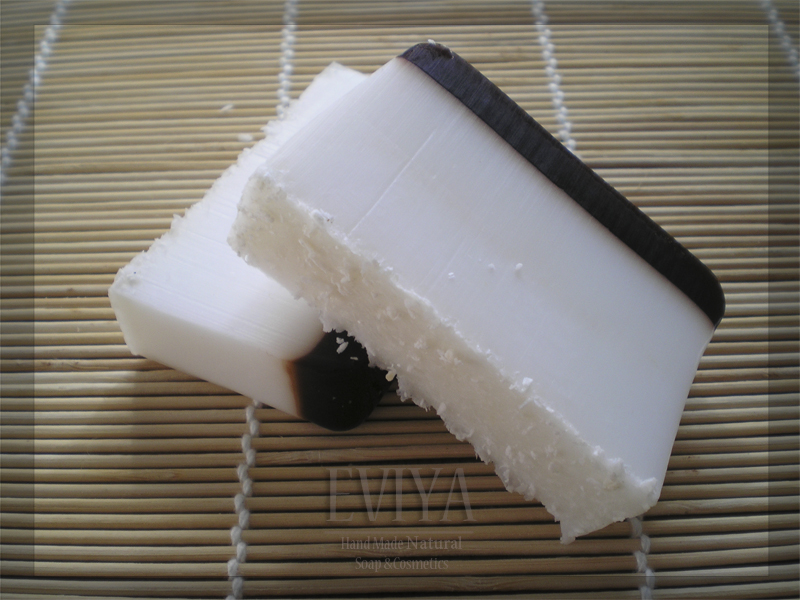 Мыло из кокосового масла своими руками 582