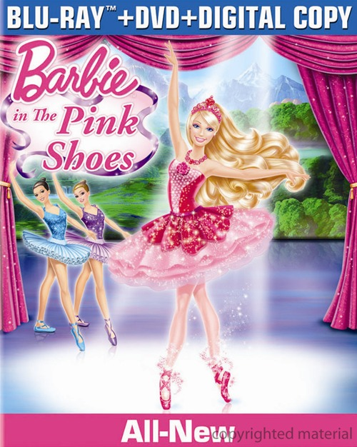 Barbie+in+the+Pink+Shoes+2013+BluRay+720p+BRRip+550MB+Hnmovies