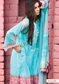 Sana-Safinaz-Summer-Collection-for-Girls