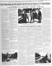 ECO DI BERGAMO 20 MAGGIO 1935