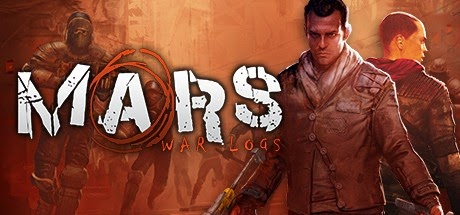 descargar Mars War logs para pc 1 link