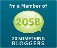 20Something Bloggers