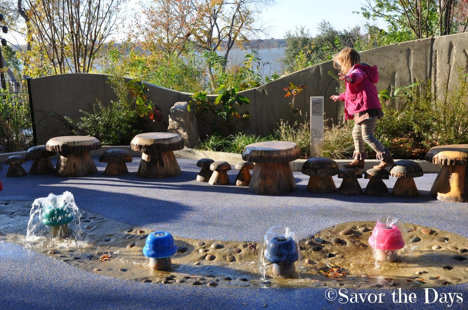 savor the days rory meyers children u0027s adventure garden at the