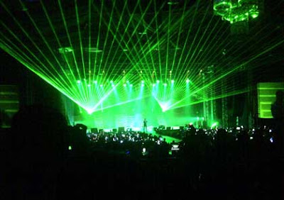 Konser BEAST