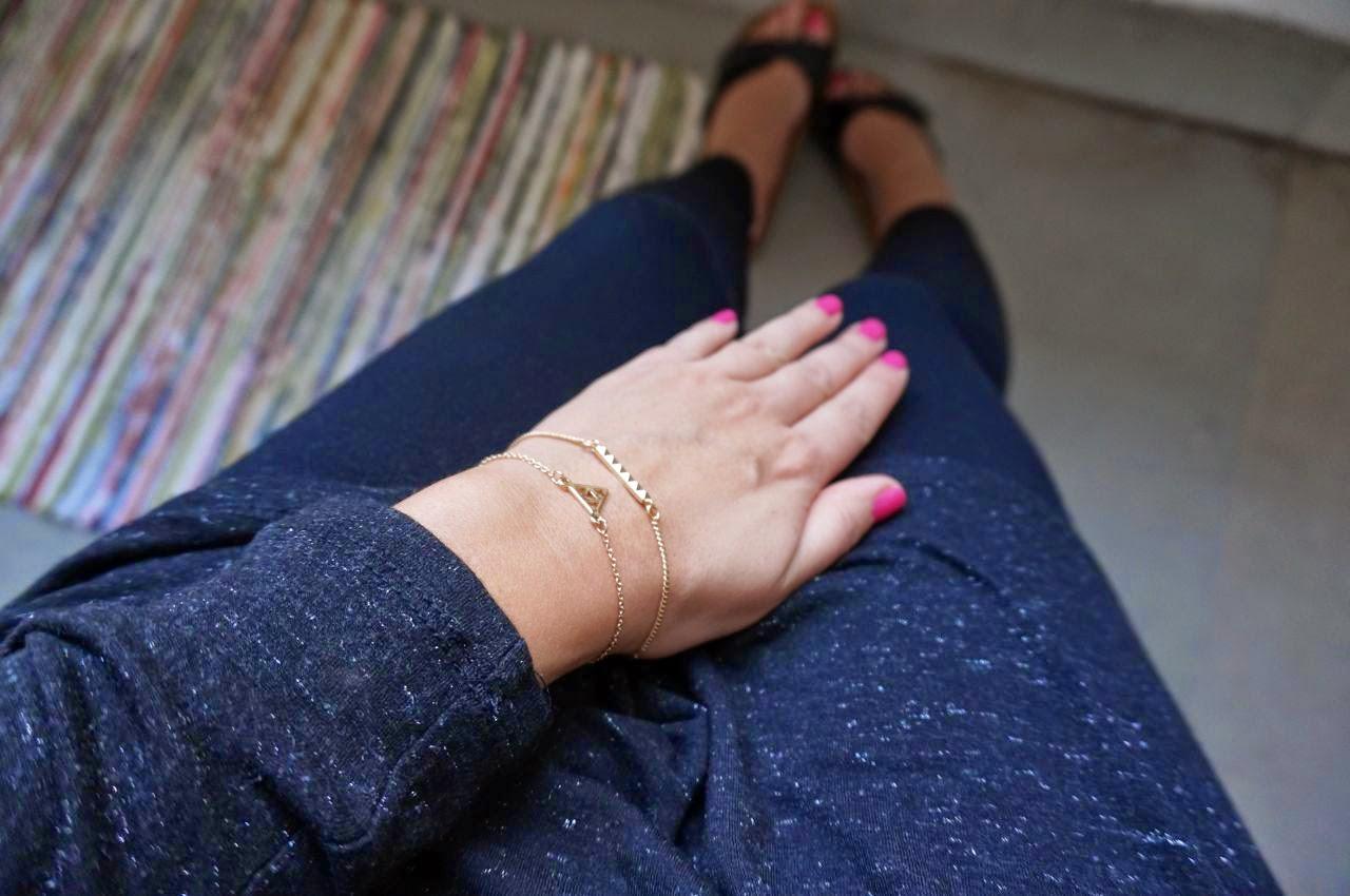 Ketten von Zara H&M Forever 21 selbst kürzen
