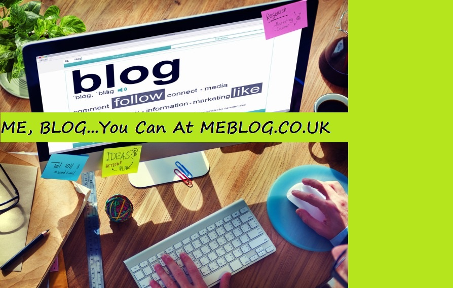 How to build your first blog