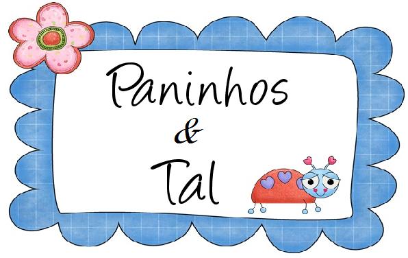 PANINHOS & TAL
