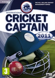 International Cricket Captain 2011 Crack