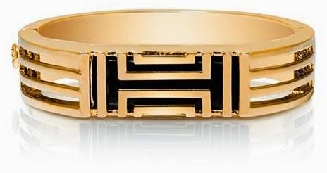 Tory Burch Tech Bracelet