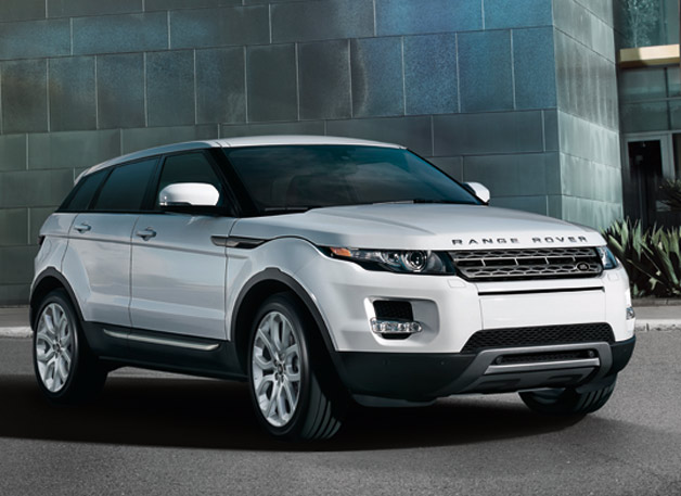 new car release dates 20132013 Land Rover Range Rover Evoque Release Date  New Car Release