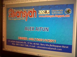 ALVANSYAH BALIKPAPAN