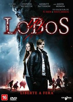 Lobos – Dublado