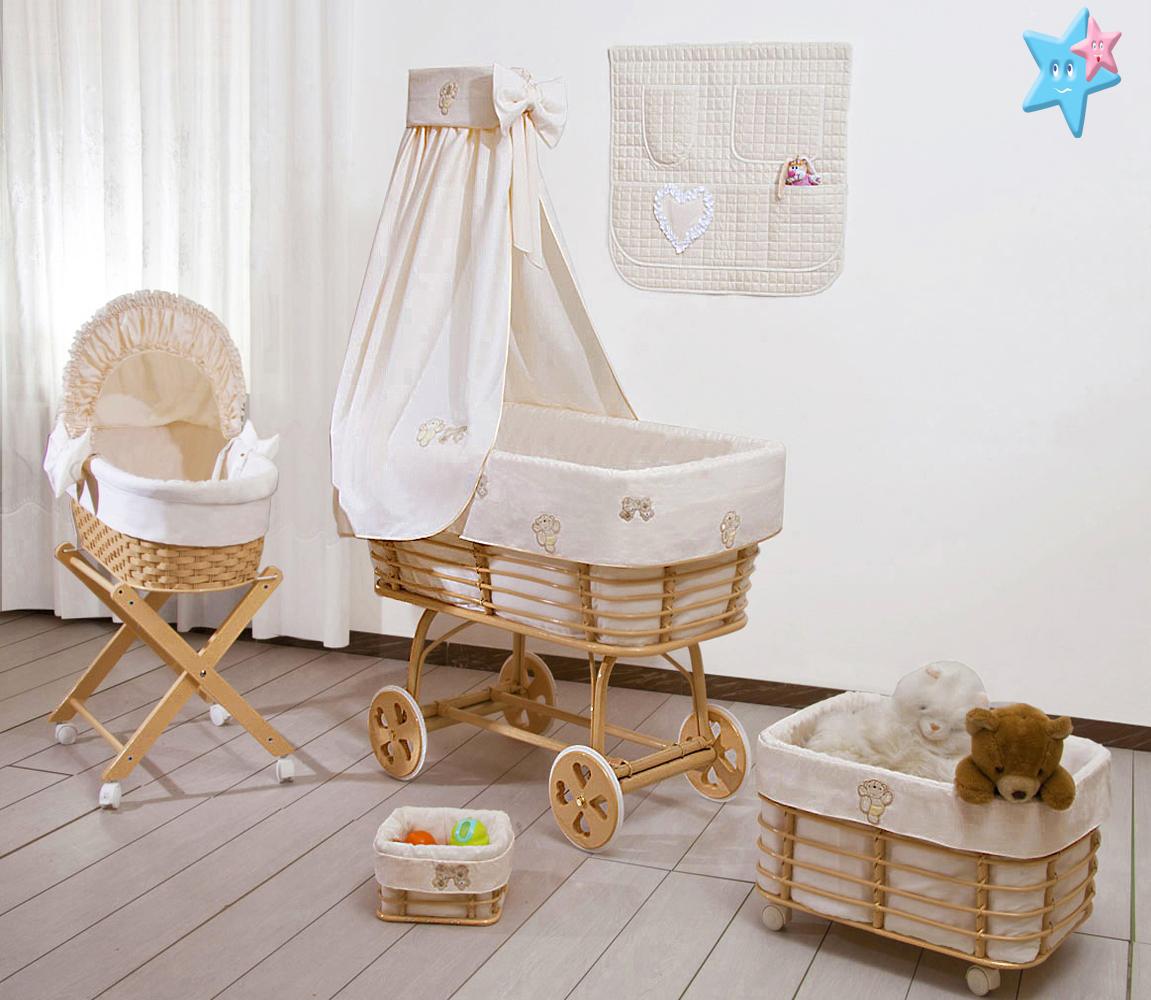 Marche camerette bambini cabine armadio per bambini - Ikea culle per bambini ...