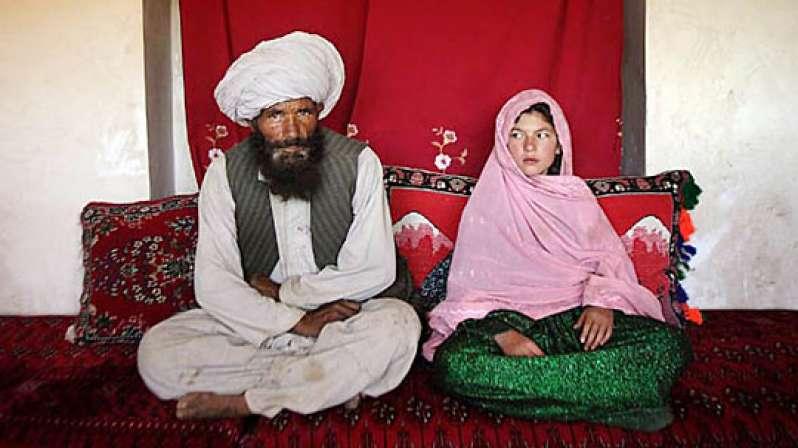 Αυτά προστάζει το Ισλάμ: Νόμιμος ο γάμος 9χρονων κοριτσιών!
