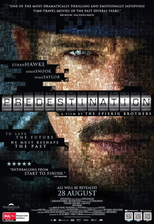 Predestination 2014 – Watch Movie and TV Show PubFilm HD Free