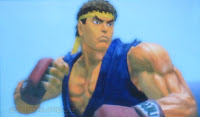 Ryu - Street Fighter 4 3D Edition