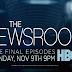 The Newsroom: Cartaz e Trailer da Última Temporada