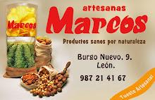 Patatas Marcos