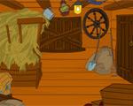 solucion juego Escape Old Barn