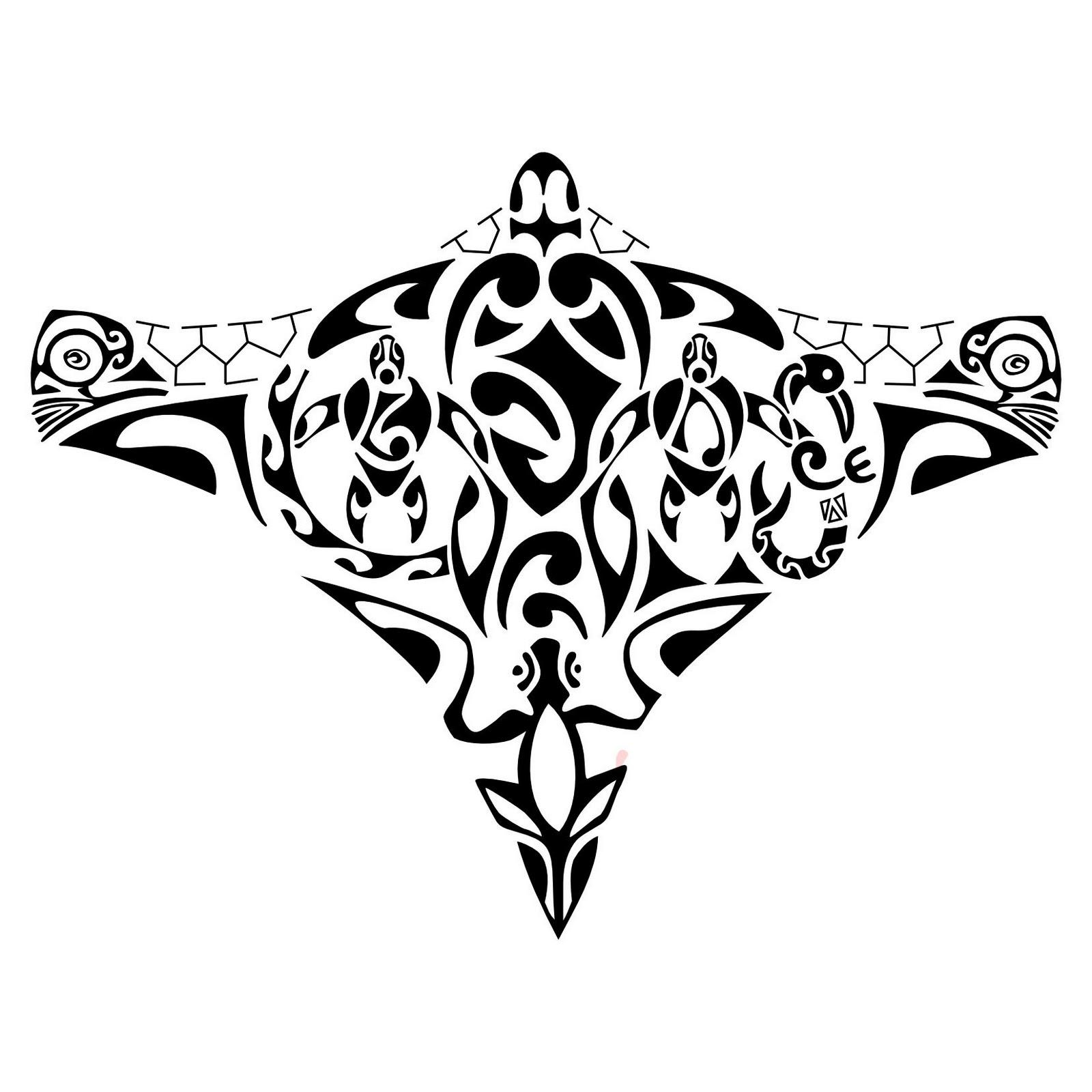 Maori Significato 189