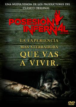 descargar Posesion Infernal – DVDRIP LATINO
