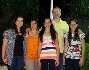 Familia Pastoral