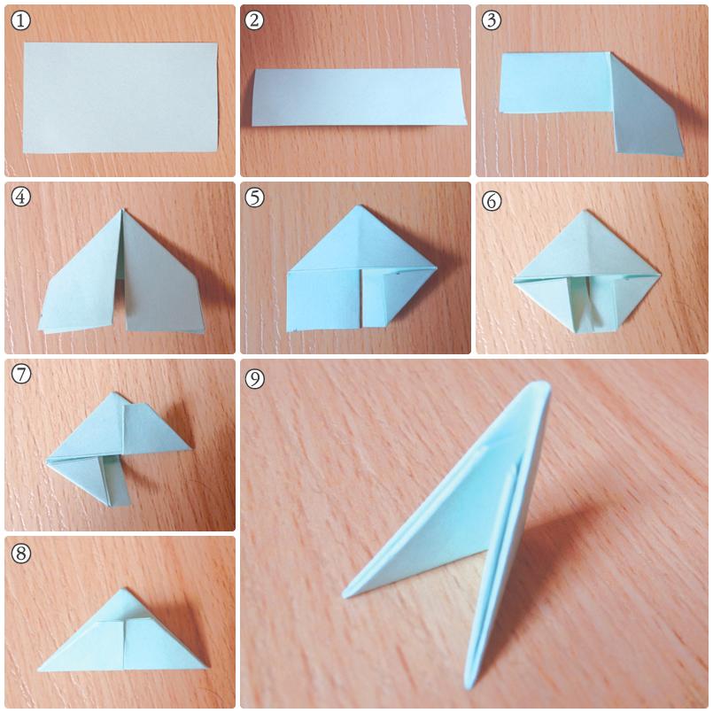 Adesivo Delineador Agustin ~ Little Secrets Origami Modular