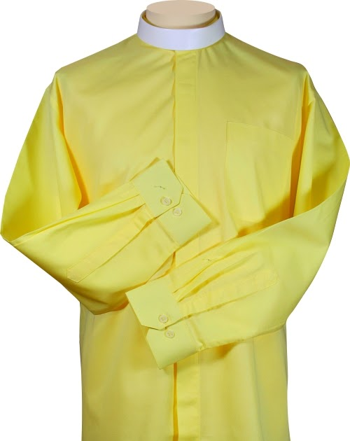 Clerical Shirts Clerical Blouses Clerical Collars