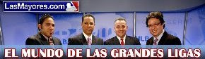 Radio da MLB
