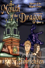 The Mouth of the Dragon (A Chapter Book)