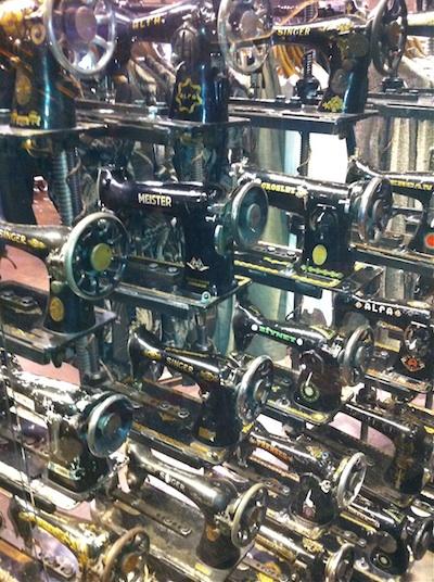 sewing machine las vegas