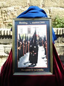 I Nazareno de la Ermita 2009