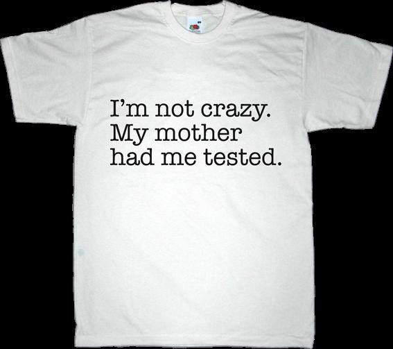 The Big Bang Theory sheldon Cooper fun tv show t-shirt ephemeral-t-shirts