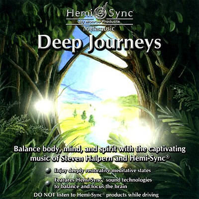 Hemi-Sync Deep Journeys