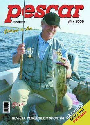 Pescar Modern, nr. 86