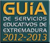GUÍA SERVICIOS EDUCATIVOS