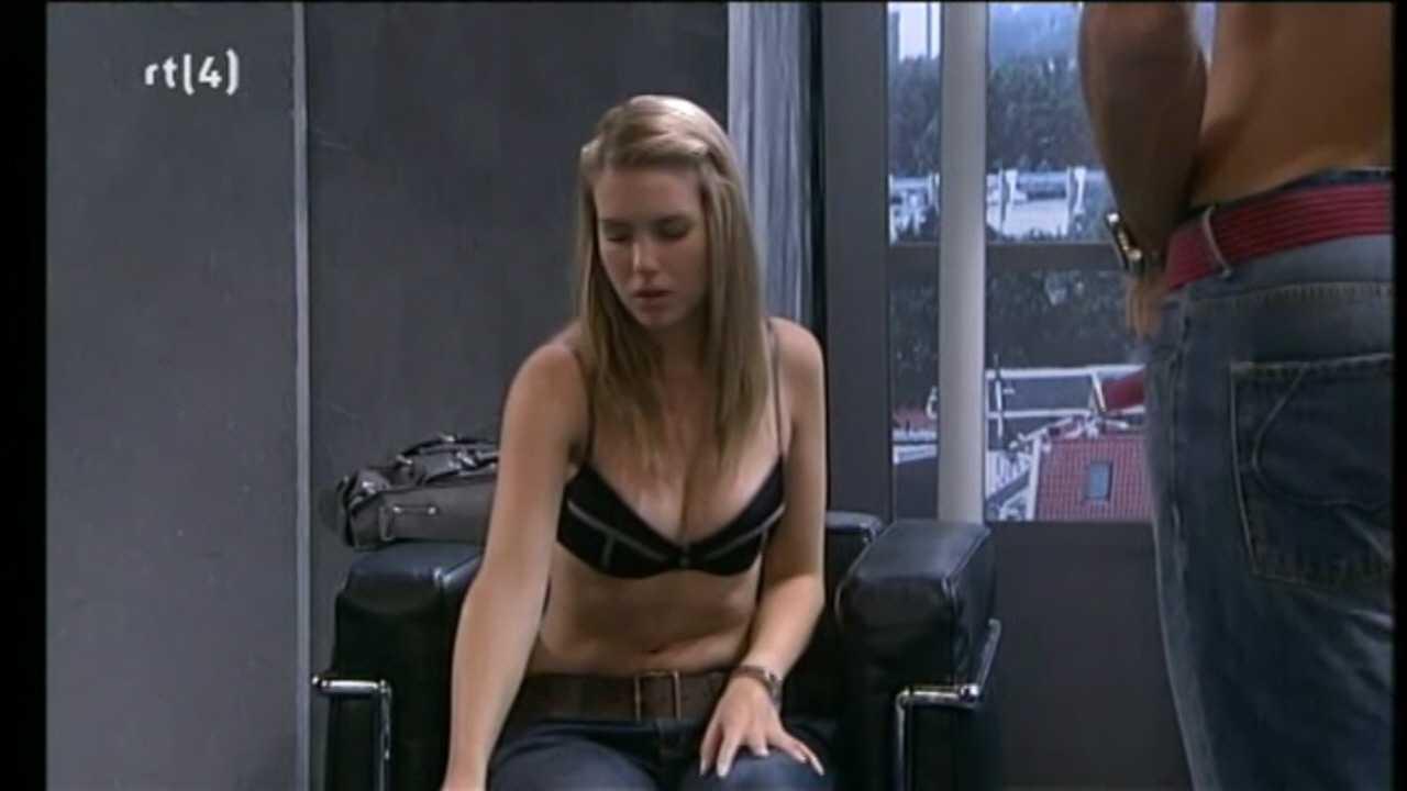 In nederland porn