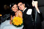 Casados desde 26 de Novembro de 2011
