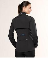 Style Athletics Lucy Nightlight Jacket