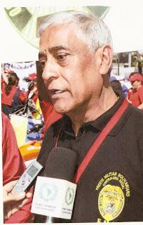 DECLARACIONES DEL DIRECTOR GENERAL CORONEL CARLOS TORRES